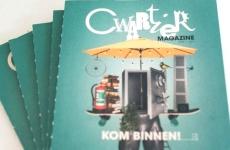 Cwartier Magazine