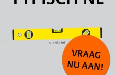 Typisch NL een grafische snack